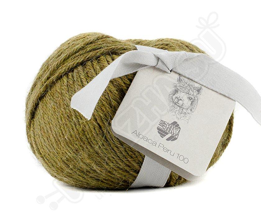 Lana Grossa alpaca perú 100 113